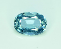 2.60 cts Aquamarine Gemstone