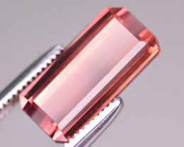 3.15 Ct Amazing Color Natural Pink Tourmaline AT3