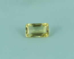 5.8 CTS - Citrine - NEW - Natural - Thailand