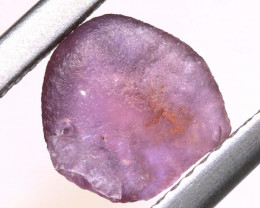 2.07 CTS  MONTANA  SAPPHIRE ROUGH CRYSTAL UNTREATED  RG-3533