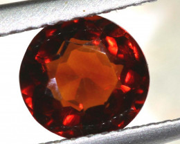 1.0 cts garnet faceted  cg-2622