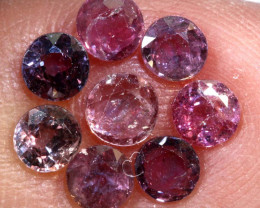 2.58-CTS-Pinkish Purple Spinel Parcel  CG-2628
