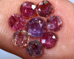 2.53-CTS-Pinkish Purple Spinel Parcel  CG-2629
