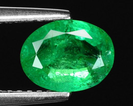 1.20 CT EMERALD TOP COLOR QUALITY ZAMBIA E5