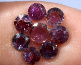 2.90-CTS-Pinkish Purple Spinel Parcel  CG-2638