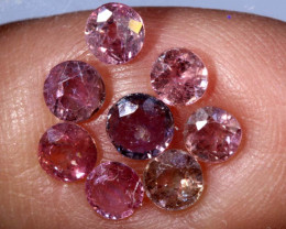 2.82-CTS-Pinkish Purple Spinel Parcel  CG-2639