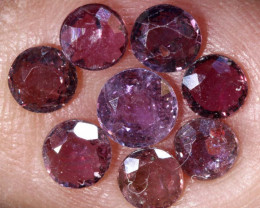 2.40-CTS-Pinkish Purple Spinel Parcel  CG-2640