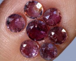 2.30-CTS-Pinkish Purple Spinel Parcel  CG-2642