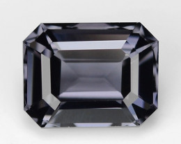 1.33 CT SPINEL TOP CLASS GEMSTONE BURMA SP59