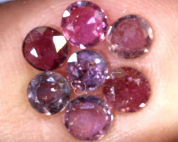 2.43-CTS-Pinkish Purple Spinel Parcel  CG-2643