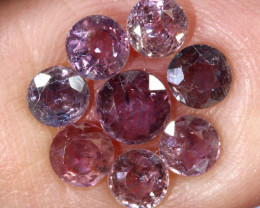 2.59-CTS-Pinkish Purple Spinel Parcel  CG-2645