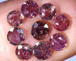 3-CTS-Pinkish Purple Spinel Parcel  CG-2646