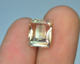Amazing Color 4.55 ct Natural Light Pink Color Tourmaline