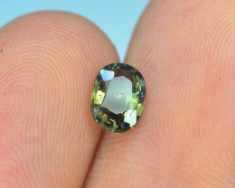 AIG ~ Certified ~ 0.66 CT FULL COLOR CHANGE !! FINE QUALITY NATURAL ALEXAND