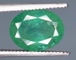 2 Carats Natural Emerald Gemstone