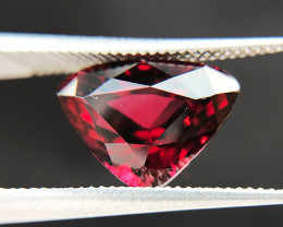 3.67ct - Rose Rhodolite Garnet