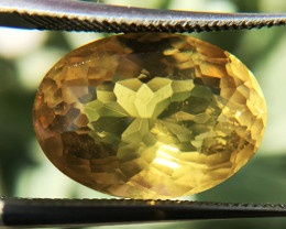 7.78ct - Golden Citrine
