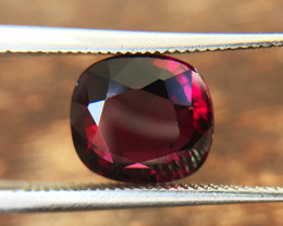 3.41ct - Rose Rhodolite Garnet