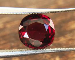 2.33ct - Rose Rhodolite Garnet
