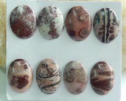 Sale Natural Chohua Jasper Cabochon Beads ,Wholesale Jewelry C102