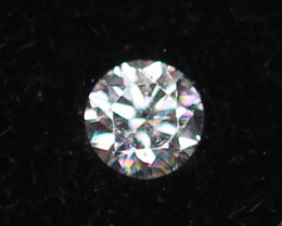 1.75mm Natural Light Pink To White Diamond Clarity VS Lot LZ2239