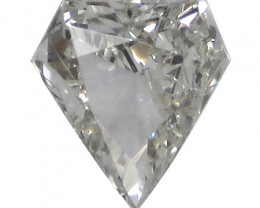 0.19 ct Diamond Shape Diamond  I / SI1