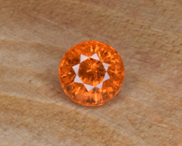 Natural Spessertite Garnet 0.94 Cts