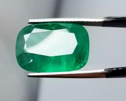 14 Cts Natural Big Ethiopian Emerald gemstone