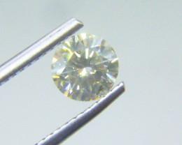 0.80ct L - SI2  Diamond , 100% Natural Untreated