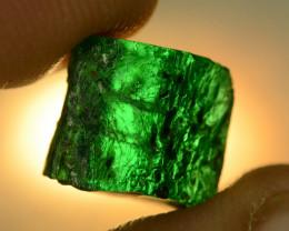 Zambian Emerald Rough
