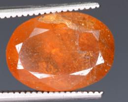 3.85 Carats Rare Clinohumite Gemstone