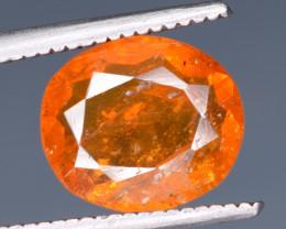 1.60 Carats Rare Clinohumite Gemstone
