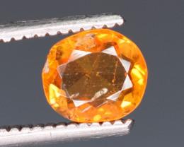 0.55 Carats Rare Clinohumite Gemstone