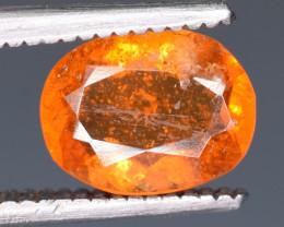 0.90 Carats Rare Clinohumite Gemstone