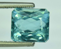 6 Carat s Top Grade Natural Tourmaline Gemstone