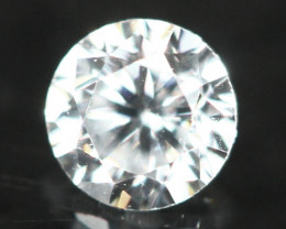 1.90mm G VS Clarity Natural Brilliant Round Diamond