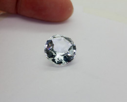 29.62Ct TOPAZ ( Killiercrankie Diamond ) Specialty Cut stone
