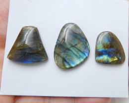Beautiful Flash Labradorite ,Handmade Gemstone ,Labradorite Beads ,Lucky St