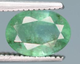 1 Carats Natural Emerald Gemstone