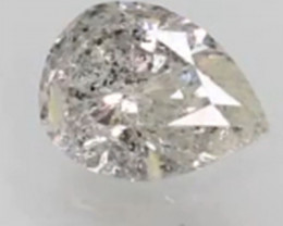 IGL Certified Natural Diamond - 0.78 ct