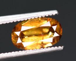 1 carats fiery sphene tantanite Gemstone