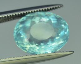 3.65 ct Natural Untreated Aquamarine