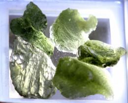 Moldavite Parcels