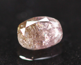 0.68Ct Pink Diamond Fancy Natural Diamond A2110