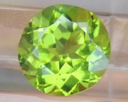 2.33cts Peridot Calibrated Untreated