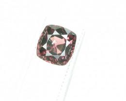 1.89 Crt Natural Spinel Faceted Gemstone.( AG 32)