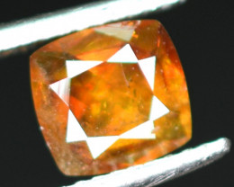 1.20 carats fiery sphene tantanite Gemstone