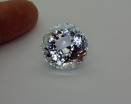 54.21Ct TOPAZ ( Killiercrankie Diamond ) Specialty Cut stone