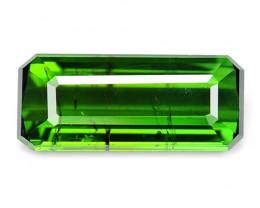 2.63 Ct Natural Tourmaline Top Quality Gemstone. TM 04