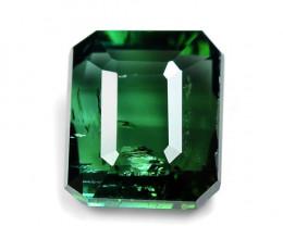 1.88 Ct Natural Tourmaline Top Quality Gemstone. TM 09